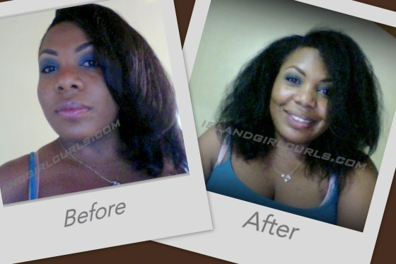 FL before & After